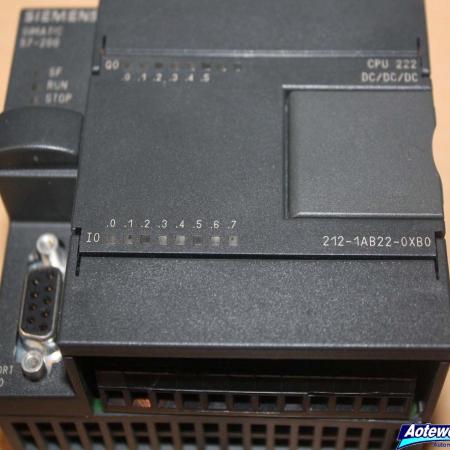 SIEMENS SIMATIC S7-200 CPU 222 6ES7212-1AB22-0XB0