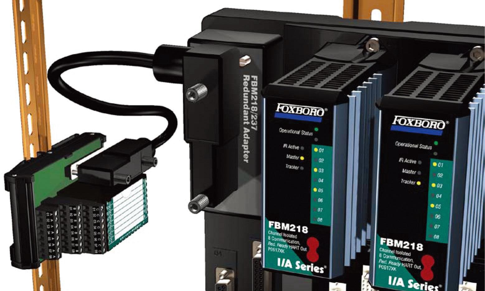 Foxboro I/A Series - Process Control Foxboro I/A Series - Process